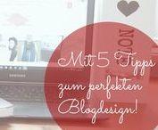 Blogger Tipps / Blogger Tipps für Fashion und Lifestyle Blogs