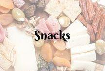 Snacks...