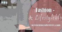 Written In Red Letters / Bilder von meinem Fashionblog und Lifestyleblog Written In Red Letters: Modeblog, Foodblog, Travelblog und mehr. Mit vielen Outfits, Rezepten etc.