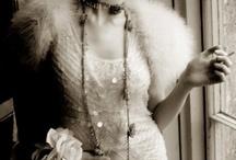 vintage fashion <3 / by Christine Graves