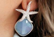 Melania Gorini Jewelry Design / www.etsy.com/shop/melaniagorinijewelry