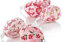 Decorazioni pasquali / Easter decorations
