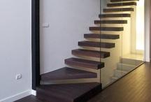 Vivienda 3m_FA / Una vivienda que te sorprenderá por su sensación de amplitud teniendo 3 metros de ancho.