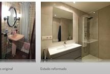 Reforma en edificio 2.000_FA / Increible antes y después de una reforma realizada por FORMA ARQUITECTURA.