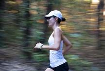 running / by Aadi Benette