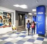 Centro Comercial David / Todo lo relacionado con el centro comercial David de Barcelona y los comercios que lo conforman