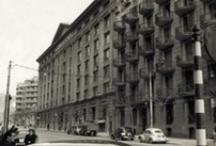 Fotos históricas de Barcelona / Fotos históricas del Edificio David y de la ciudad de Barcelona, porque uno es parte del otro y siempre hemos ido ligados al crecimiento de la ciudad. Déjanos contártelo con imágenes.