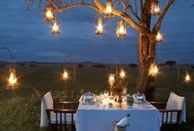 Luci d'estate / Summer lights