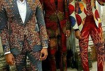 Suits & Men