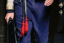 Men's Couture / Our favorite Men's Couture!