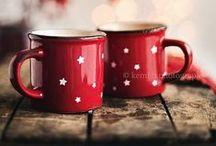 Un tocco di Natale / A Christmas touch
