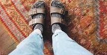 footwear / wish it was on my feet.