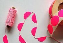 Rose / A touche of pink, La vie en Rose