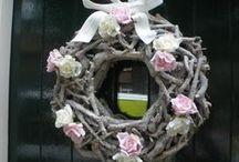 Ghirlande / Wreaths