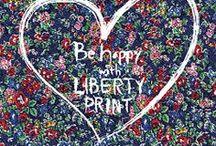 Liberty Forever / Motif Liberty encore et encore !