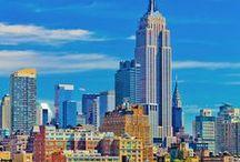 I <3 NYC / by Elijah Hollingsworth