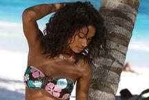 """Модная коллекция """"Лето"""" / Все самые стильные и сочные новинки летней моды - в одной доске! Пусть ваше лето будет ярким вместе с QUELLE!"""