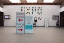Kraków Moto Show 2014 / Zdjęcia z Moto Showi i Tuning Show Kraków 2014.