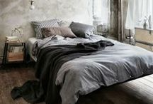 interior / dreams of perfect accommodation.