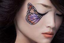Maquillage visage / Maquillage Grimage Déguisement Kermesse Fête...