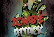 October 2014 Cannabox (Zombie Attack!) / Member photos of Zombie Attack!