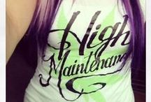 Stoner 420 Fashion / Fashion For/made by Stoners