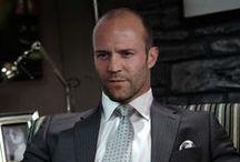 Jason Statham / king