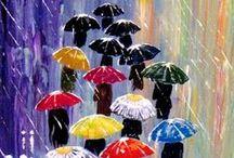 Tableau Umbrella