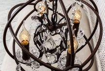 Чудо света / Классические элементы в интерьере повышают его статус и подчеркивают вкус. Авторский стиль дома задают светильники, - дизайнерские маяки Вашего интерьера.