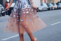 Women's Street Style Inspiration