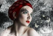 Artes de Marin Tania ART