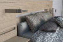 M Y  ☁  D E S I G N E D / Progetti di una mente creativa e sempre operativa. Graphic design | Architetture | Interior | Fashion design