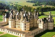 Castles/Kastélyok / Kastélyok, várak, paloták
