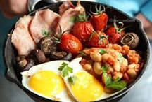 Healthy Meals / Healthy meals and food inspiration