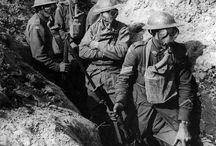 War - WW1