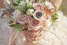 Mariage / Mes inspirations décoration, ambiance, pour un mariage parfait !