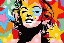 Art I like / by Margaret Bassett