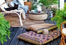porch & patio / beautiful outdoor inspiration