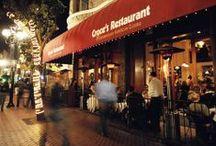 Croce's Restaurant and Jazz Bar