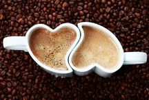 Coffee  / by Nada Radwan