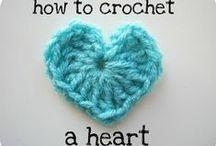 Crochet / by Marya Moutzouris