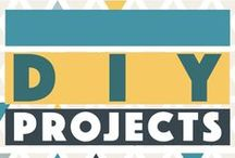 DIY Projects / DIY projects   DIY Patterns   Everything DIY