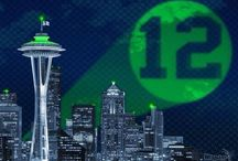 Emerald City & WA State / Seattle And The Evergreen State beauty.  / by USA Retired 1SGT/E8