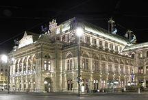 Vienna - / by Bethany Stephens