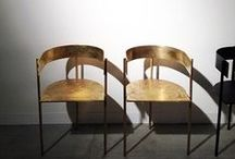 Bold Chairs