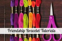 MACROME, FRIENDSHIP, PARACORD / macrame pattern / by Sezen Engince