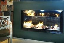 Our Products - Fire Places / Our amazing indoor and outdoor fireplaces for your home