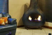 Our Products - Fire Pots