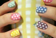 Beauty/Nails