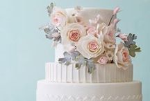 Wedding Cake / ウエディングケーキ